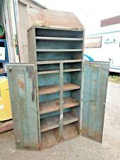 More details for  engineers cabinet vintage industrial