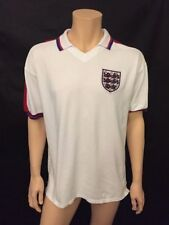 Maillots de football blanc, taille XL
