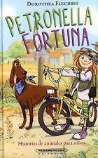 Petronella Fortuna: Historias de animales para niños (Spanish Edition)-ExLibrary