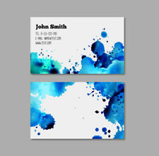 Professional Custom Business Card Design Profession 48Hours Unlimited Revisions