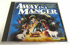 Away in a Manger: Most Beloved Christmas Songs CD 1990 NEW