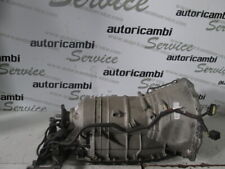 6R837000AC CAMBIO AUTOMATICO JAGUAR S-TYPE 2.7 D 5P AUT 152KW (2005) RICAMBIO US