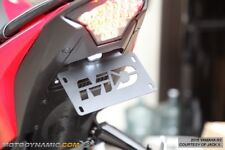 YAMAHA R3 FENDER ELIMINATOR 2015 - 2019 TAIL TIDY LED LITE LIFETIME WARRANTY!
