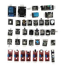 New 37 in 1 Sensor Module Kit Set für Raspberry Pi & Arduino& MCU Education