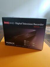 Humax HDR-FOX T2 500GB DVR Freeview Box