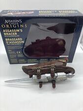 Assassins Creed Origins Assassin's Bracer With Hidden Blade 14+ Brassard UBISOFT