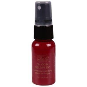 Mehron - Blood Splatter Spray