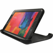 Accessori neri marca OTTERBOX per tablet ed eBook per Galaxy Tab