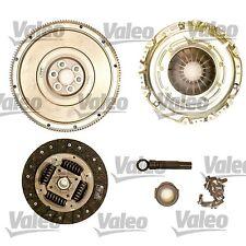 VALEO CLUTCH KIT FLYWHEEL AUDI TT VW BEETLE GOLF JETTA 1.8L 1.9L TURBO 5SPEED