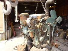 Detroit Diesel 3-53 Engine RUNS MINT!! LOW HRS 353 GM Skidder Hyster