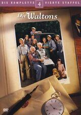 Die Waltons - Staffel 4 (2007)