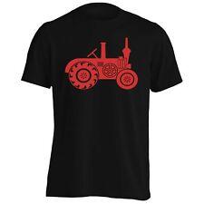 Tractor 01 Men's T-Shirt/Tank Top s401m