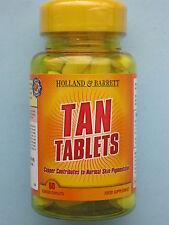 TAN natürlicher Bräunungsbeschleuniger 1 Monatspackung 60 Tabletten