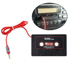 MP3 Kassettenadapter 35mm Autoradio CD Adapter Kassette Autoradio- for Pod Neu~,