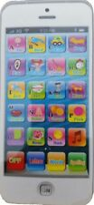 Phone 5 Kids First Y-Tablet Educational Learning Touch Screen Toy/Game Battery