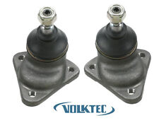 (PAIR) Ball Joints 1971 to 5/73 VW Volkswagen Super Beetle Bug 1302 113407361E