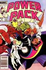 POWER PACK VOL:1 #8