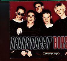 Backstreet Boys / Backstreet Boys