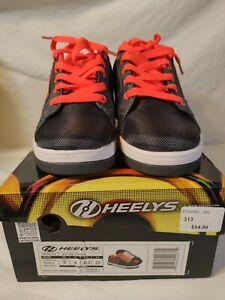 Heelys Propel 2.0 Boy's Sneaker Orange 5YTH US Big KidNIB 770975H 882 NEW