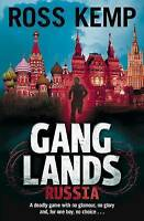 Ganglands: Russia, Kemp, Ross , Acceptable   Fast Delivery