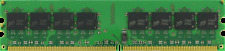 2GB DDR2 DESKTOP MEMORY 533MHz PC2-4200 NON-ECC UNBUFFERED DIMM
