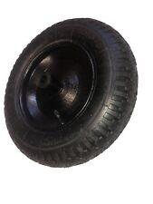 """14""""  Pneumatic Wheelbarrow Wheel Trolley wheel 3.50-8"""