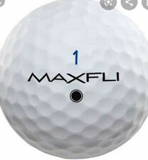 Maxfli Golf Balls 48ct - Mint to near mint - White Only