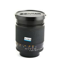 CONTAX Carl Zeiss Planar 100mm f/2 T* AEG Lens  Exc+