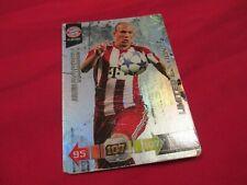 ADRENALYN XL Liga de Campeones 2010-11 2010-2011 Edición Limitada Claude Robben