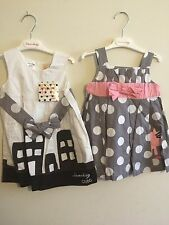 Lourdes Dresses 24 Mo NWT SOLD SEPARATELY