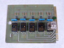Fincor 1038082-G1 Relay Module ! WOW !