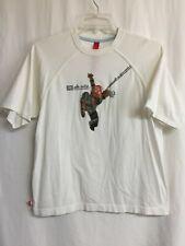 Rare Marc Ecko Unltd Marvel Spiderman Black Rhino Exhibit T-Shirt Size Medium