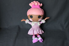 Lalaloopsy Full Size Doll SWIRLY FIGURE EIGHT Ice Skater