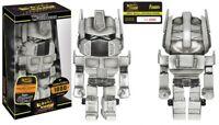 Transformers Optimus Prime Gray Skull Hikari Sofubi Figure 18cm FUN4645 US Sellr