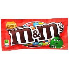 Peanut Butter M&Ms 46.2g bag US Import