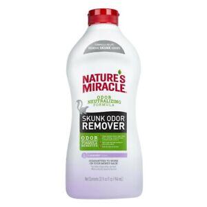 Skunk Odor Remover - Lavender Scent  (Free Shipping)