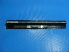 "New listing Dell Inspiron 15.6"" 15-3567 Genuine Battery 14.8V 40Wh 2700mAh M5Y1K Gr437"