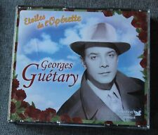 Georges Guetary, etoiles de l'operette - selection reader's digest, 3CD