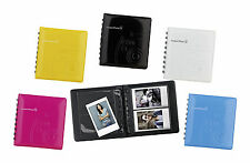Album a Tasche per Foto FujiFilm Instax Mini Photo Album 64 foto