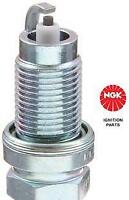 2 x NGK Spark Plug ZFR5P-G (6893)