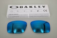 NEW Oakley MAINLINK OO9264 PRIZM SAPPHIRE Replacement Lens Authentic GENUINE