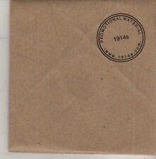 (CM352) 1914s, Never Before - DJ CD