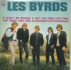 ★☆★ CD Single The BYRDS It Won't Be Wrong - EP - 4-Track CARD SLEEVE ★☆★