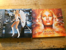 Fierce Angel [2 CD Alben] Collection + Ibiza 2009 DOYLE