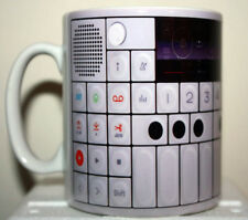 Custom Teenage Engineering OP-1 OP1 Portable Sampler Synthesizer novelty mug