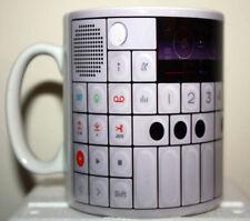 Custom Teenage Engineering OP-1 OP1 Portable Sampler Synthesizer novelty mug