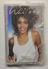 WHITNEY HOUSTON Whitney CASSETTE Arista Rec AC-8405 US 1987 M