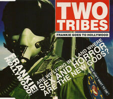 "Frankie Goes To Hollywood  ‎– Two Tribes - Maxi CD Single © 1994>Original 12""Mix"