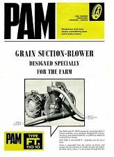 grain blower | eBay