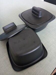 Lot de 2 Terrines Ultra Pro 500 ml Tupperware